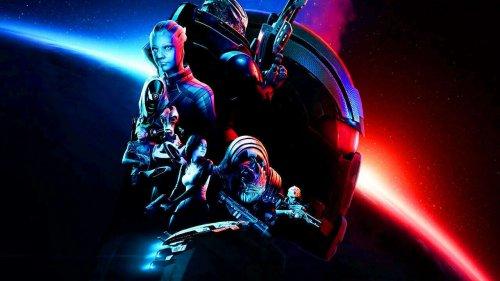 Friday's Best Deals: Mass Effect Legendary Edition, Horizon Zero Dawn, And More