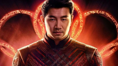 Marvel Studios' Eternals and Shang-Chi Could Have Issues At Chinese Theaters