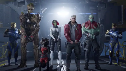 Guardians Of The Galaxy Preorders Are Live For PlayStation, Xbox, And PC