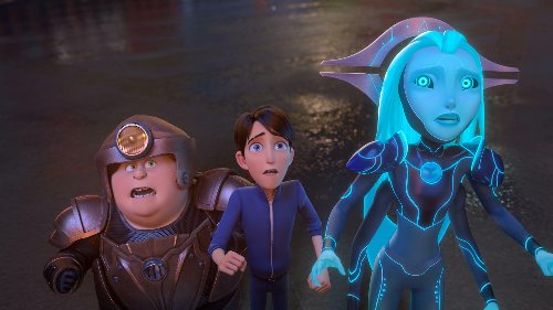Guillermo Del Toro's Trollhunters Movie Gets Epic, Monster-Packed Trailer