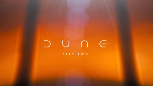 """Dune 2 Announced By Legendary For October 2023 - """"We're Excited To Continue The Journey"""""""