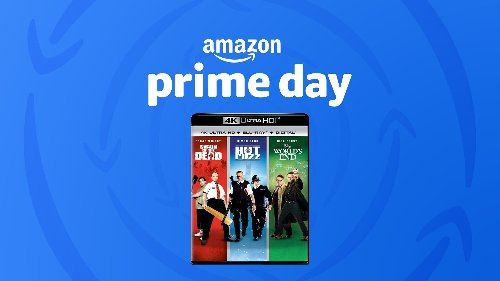 Prime Day: Shaun Of The Dead, Hot Fuzz, The World's End Blu-Ray Trilogy Gets A Great Discount