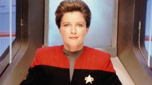 Why Kate Mulgrew Resurrected Janeway For Star Trek Prodigy