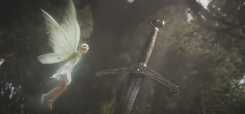 Xbox Teases An Announcement, And People Think It's Fable
