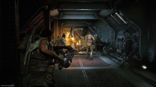 Aliens: Fireteam Elite Captures The 1986 Film — And Goes Beyond It