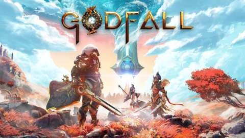 Godfall Confirmed As A PS5 Launch Title