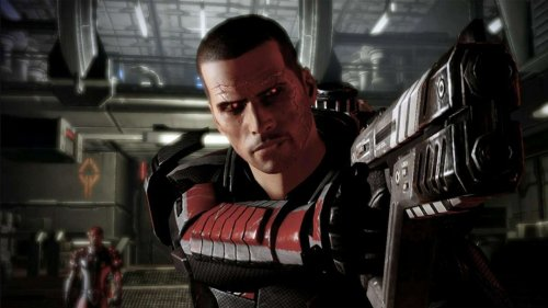 Mass Effect 3's Multiplayer Mode Could Return If There's Demand For It