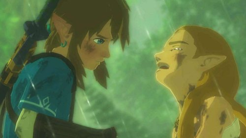 The Legend Of Zelda Is The World's Most Tragic Video Game Series