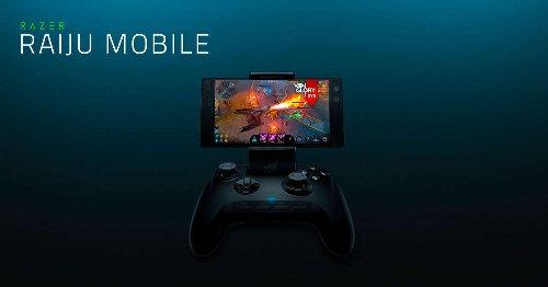 Razer Raiju Mobile Controller Drops To $50, Its Lowest Price Ever On Amazon (Save $100)