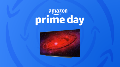 Best Prime Day TV Deals: 4K, Fire TV, OLED, And More