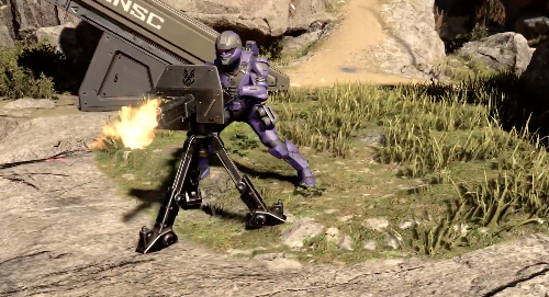 Halo Infinite Multiplayer Trailer Out Now With Details On Battle Pass, Seasons, And More