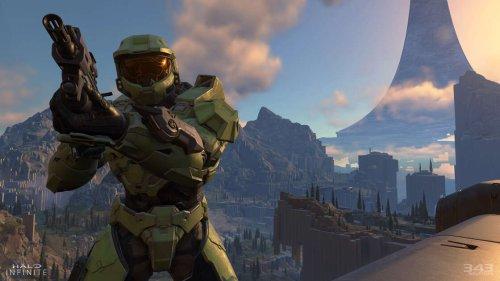 How To Install The Halo Infinite Beta