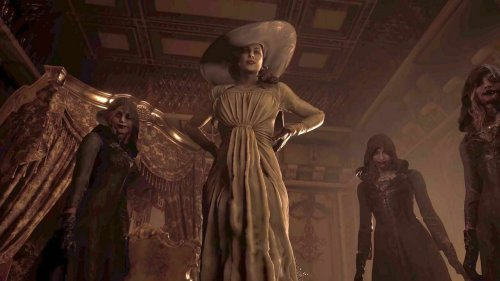 Resident Evil Village Walkthroughs, Tips, And Guides