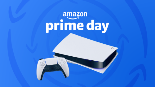 Best Prime Day PlayStation Deals: PS5 And PS4 Deals Available Now