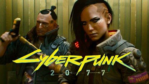 Cyberpunk 2077 Gameplay Reveal: Watch Its 48-Minute Demo Video