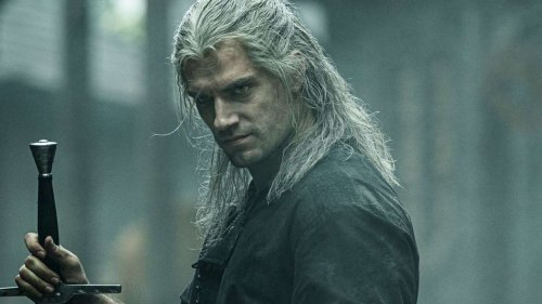 The Witcher 3 Mod That Puts Henry Cavill's Face On Geralt Is Pretty Great - GameSpot
