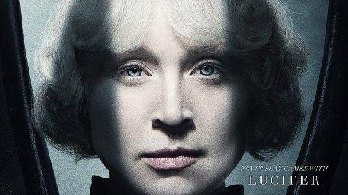 Netflix's Sandman Unveils First Look At Gwendoline Christie's Lucifer - See The Photos