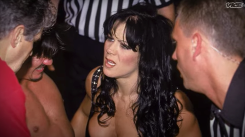 Vice Announces New Documentary About Late WWE Star Chyna
