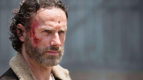 Robert Kirkman Gives Walking Dead Movie Update