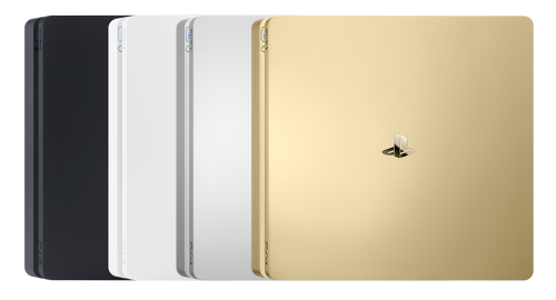 PS4 News cover image