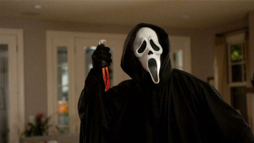 Scream 5 Director Says Movie Is Entirely Finished