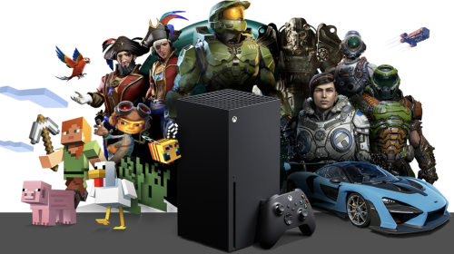 Xbox Series X|S Is Fastest-Selling Xbox Ever, Despite Shortages; Hardware Sales Up 172%