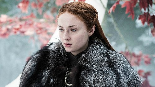 Game Of Thrones Star Sophie Turner Joins HBO Max's The Staircase Limited Series