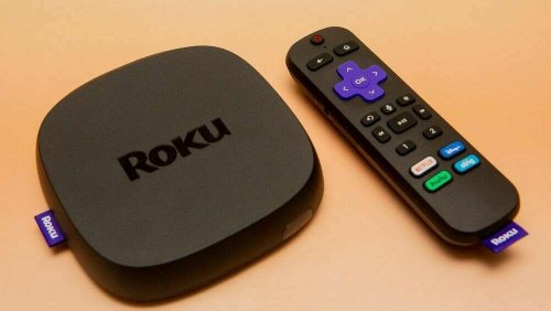 Roku Ultra 4K Streaming Device Drops To Black Friday Price At Amazon