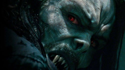 Morbius Is Still Coming Out In January 2022, Not Part Of The MCU