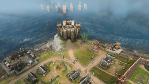 Age Of Empires 4 Review Roundup
