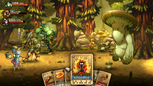 Several New Steamworld Games Are On The Way