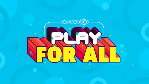 Play For All cover image