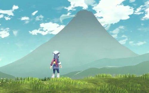 Pokemon Brilliant Diamond/Shining Pearl Coming November 19, Pokemon Legends Arceus January 28