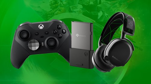 15 Best Xbox Accessories For 2021: Top Xbox Series X And Xbox One Accessories