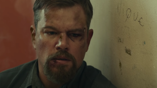 Stillwater Trailer: Matt Damon Goes To France To Save His Daughter In First Trailer