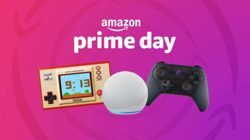 Best Prime Day Deals Under $50: Game & Watch For $40, Echo Dot For $25, And More