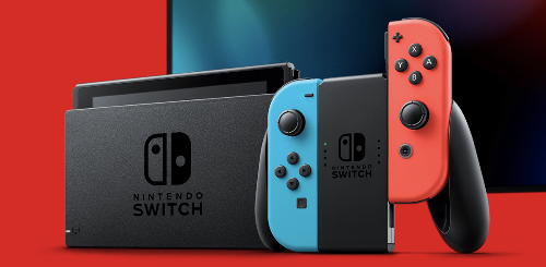 Upgraded Nintendo Switch 4K Model Will Be $300+, Could Be Announced Before E3 - Report