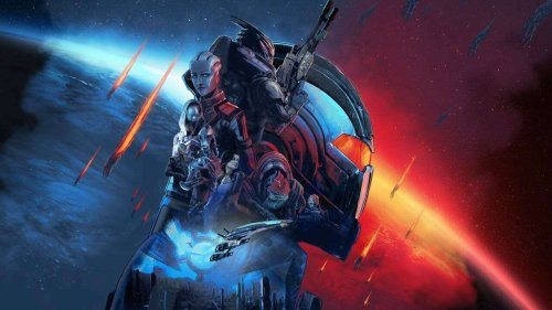Mass Effect: Legendary Edition Guide - Essential Tips For First-Timers