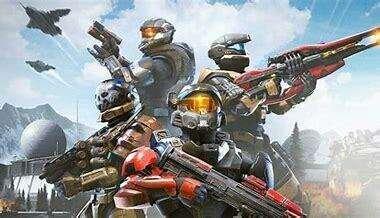 PSA: Halo Infinite Campaign Spoilers Have Leaked Via The Beta