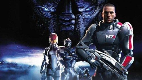 Mass Effect Walkthrough