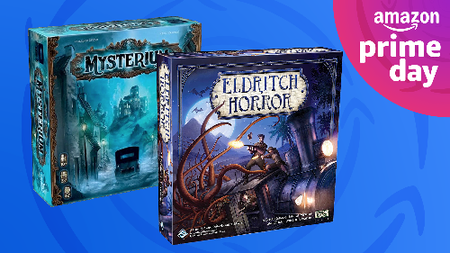 Prime Day: Save On Board Games Like Pandemic And Exploding Kittens