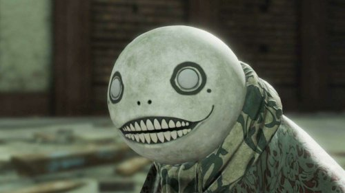 Nier Replicant Passes 1 Million Sales, Double What Nier Sold In A Decade