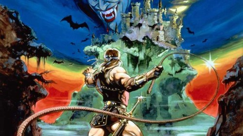 Castlevania Advance Collection Pops Up On Australian Ratings Board