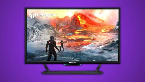 Acer Predator CG437K Gaming Monitor Review — Beauty Of A Beast