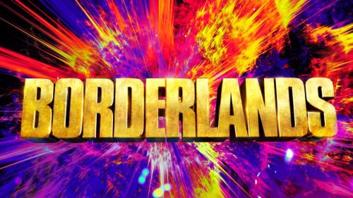 Borderlands Movie Photos Show Off Kevin Hart's Roland, Jack Black's Claptrap