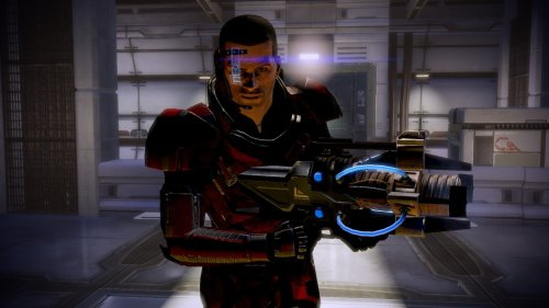 Mass Effect 2 Suicide Mission: How To Get The Best Ending