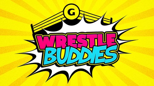 Wrestle Buddies: GameSpot's Wrestling Podcast Celebrating WWE, AEW, And More