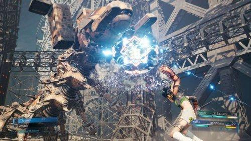 Final Fantasy 7 Remake Intergrade's PS5 Exclusivity Lasts Six Months, New Trailer Reveals