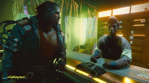 Cyberpunk 2077 Anime Edgerunners Coming To Netflix With Silent Hill Composer
