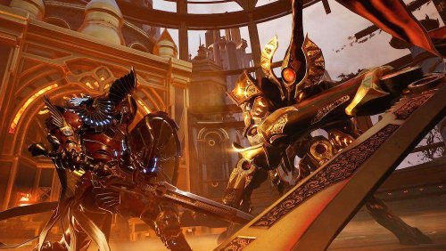 Godfall Looks To Create Its Own Genre With Better Loot And Skillful Combat